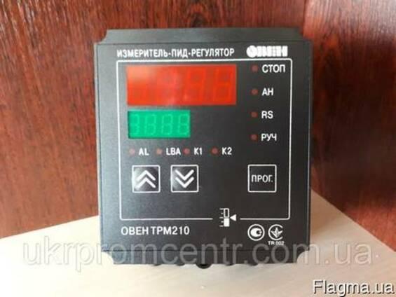ОВЕН ТРМ210 ПИД-регулятор с интерфейсом RS-485