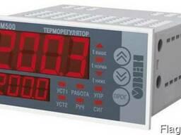 ОВЕН ТРМ500 терморегулятор