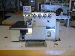 Оверлок Brother Fb-N310-55 Бразер 5-ти нитка, Швейная машина - фото 2