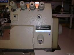 Оверлок Brother Fb-N310-55 Бразер 5-ти нитка, Швейная машина - фото 3