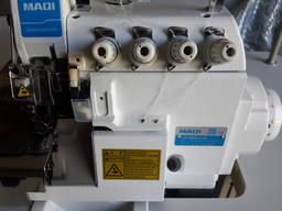 Оверлок четырехниточный Maqi 798D-4 Швейная машина