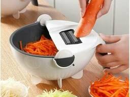 Овощерезка Basket vegetable cutter SKL11-236846