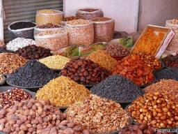 Vegetables Fruits from Kazakhstan