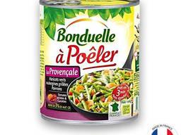 Овощные смеси «Провансальские» 300 г. Bonduelle a poeler la