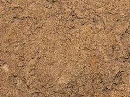 Овражный песок