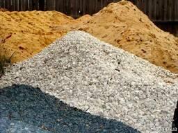 Овражный песок фасованный в мешках - фото 3