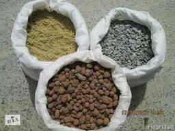 Овражный песок фасованный в мешках - фото 4