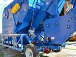 ОВС-70М3П с функциями зернометателя и зернопогрузчика - фото 2