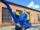 ОВС-70М3П с функциями зернометателя и зернопогрузчика - фото 4