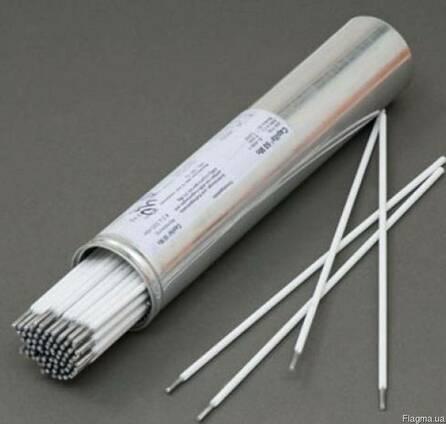 ОЗЛ-25Б Электрод для сварки нержавеющих сталей