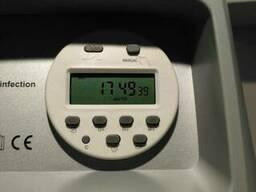 Озонатор воздуха промышленный 20 г/ч бытовой G. I. Kraft GI03020 озонирование. ..
