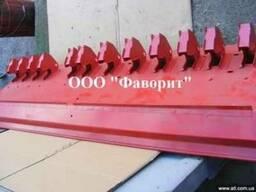 ОЗШ 00. 420 стенка задняя сеялки СЗ-3, 6 СЗ-5, 4