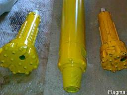 П-110,п-85,п-130,п-105,п-150(пневмоударники)
