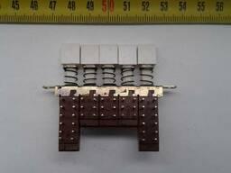 П2К 5/20 переключатель модульный - фото 1