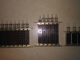 П2К переключатель модульный
