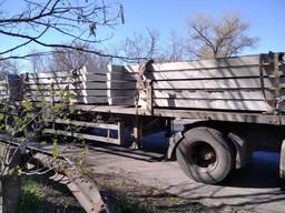 Плита переходная мостовая П 600. 98. 30. 7-АIII завод цена доставка