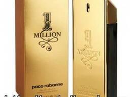 Paco Rabanne 1 Million Мужская Туалетная вода 100ml