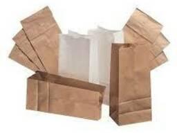 Пакет бумажный для кофе , чая.