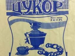 Пакет полипропиленовый для фасовки 1 кг круп - фото 6