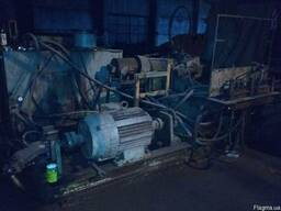 Пакетировочный пресс для металлолома РИКО С 26 - фото 3