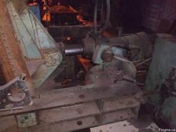 Пакетировочный пресс для металлолома РИКО С 26 - фото 4