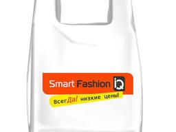 Пакеты с Логотипом для Вашего магазина
