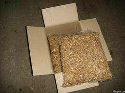Пакеты вакуумные для упаковки ореха
