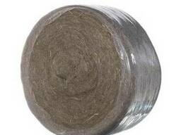 Пакля рулоны по 5 кг, 6 кг, 7 кг, 8 кг