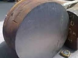 Поковка штампованная сталь 40х2гнм , 65г , 34хм , 35хм, 38хм