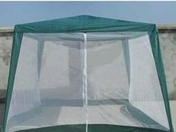 Палатка для откачки меда с сеткой (однотонная)