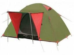Палатка двухместная Tramp Lite Wonder 2 TLT-005