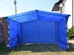 Палатка - Шатер торговый 4х2