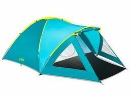 Палатка туристическая Bestway ActiveMount 3чел 210+140-240-130см BW-68090 MPH030926