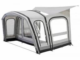 Палатка Vango Sonoma II 400 Grey Violet Vng925270
