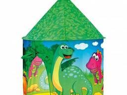 """Палатка - Замок Динозавра """"Bino"""" 82813"""
