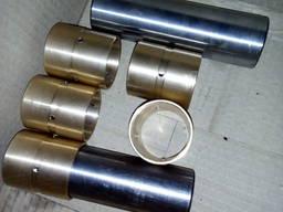 Пальцы поршня, втулки ВГШ компрессоров Транспневматика