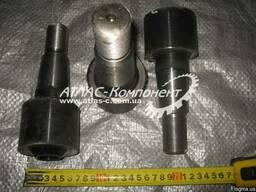 Палец шаровой штанги реактивной КрАЗ 210-2919028-РМШ