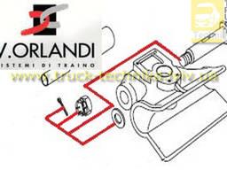 Палець зчіпного пристрою Orlandi ЕН501 RG00002