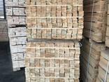 Пиломатериал сосна сухостой экспорт - фото 3