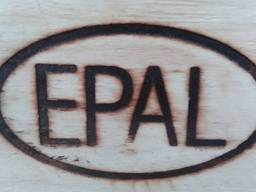 Pallets EPAL