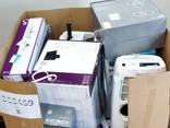 Паллеты Микс: товары для дома, бытовая техника, освещение - photo 2
