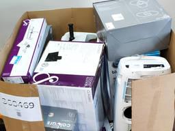 Паллеты Микс: товары для дома, бытовая техника, освещение - фото 2