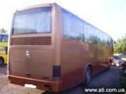 Трансферы на автобусе Мерседес.