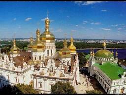 Паломнический тур Киево-пичерская лавра Почаевская лавра