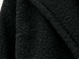 Пальто Garne Claudi 2XL Черный (3037607)