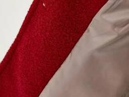Пальто Garne Claudi S Красный (3037606)