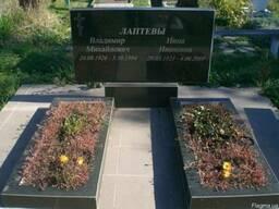 Памятник гранитный 30