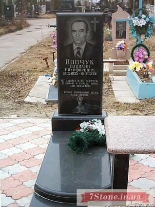 Памятники гранитные Коростышев