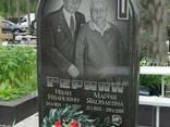 Памятники гранитные Коростышев - фото 3