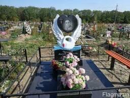 Памятники гранитные в Харькове